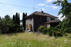 0344: Doppelhaushälfte auf 770 m2 Grundstück